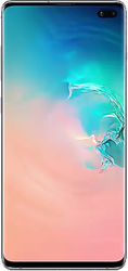 Samsung Galaxy S10 Plus (T-Mobile) [SM-G975U] - Ceramic White, 512 GB, 8 GB