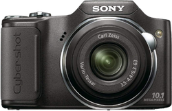 Sony Cyber-shot DSC-H20 for sale on Swappa
