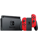 Nintendo Switch - Red, 32 GB