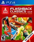 Atari Flashback Classics: Vol. 2
