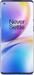 OnePlus 8 Pro (Unlocked Non-US) [IN2020] - Black, 128 GB, 8 GB