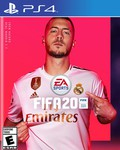 Used FIFA 20 for PlayStation 4