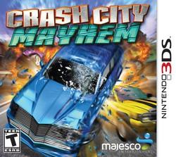 Crash City: Mayhem for sale