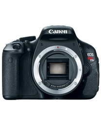 Canon EOS Rebel T3i for sale