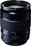 Fuji XF18-135mm f/3.5-5.6 R LM OIS WR