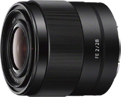 Sony FE 28mm f2-22 for sale on Swappa