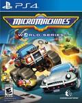 Micro Machines: World Series