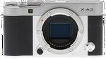 Fuji X-A3