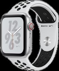 Apple Watch Series 4 44mm (Verizon) [A1976 - Cellular], Nike - Silver