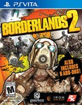 Borderlands 2 for PlayStation Vita
