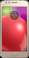Moto E4 Amazon Edition (Unlocked) - Gold, 16 GB, 2 GB