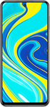 Xiaomi Redmi Note 9S (Unlocked Non-US) - White, 128 GB, 6 GB