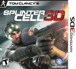 Tom Clancy's: Splinter Cell - 3D