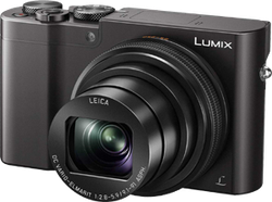 Cheap Panasonic Lumix ZS100 4k