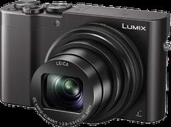 Panasonic Lumix ZS100 4k