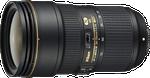 Nikon AF-S FX NIKKOR 24-70mm f2.8E ED VR