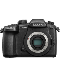 Panasonic Lumix GH5 for sale on Swappa