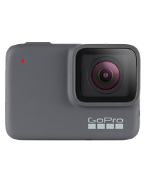 GoPro HERO7 Silver for sale