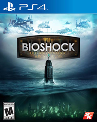 Cheap BioShock: The Collection