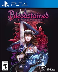 Bloodstained: Ritual of the Night for PlayStation 4