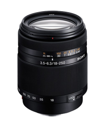 Sony 18-250mm f/3.5-6.3 A-Mount for sale