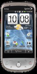 HTC Hero (Telus) for sale