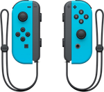 Nintendo Switch Joy-Con (L-R) - Blue