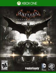 Batman: Arkham Knight for Xbox One