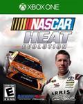 NASCAR: Heat - Evolution