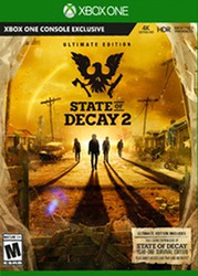 State of Decay 2 for Xbox One