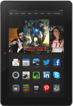 Amazon Kindle Fire HDX 7 (AT&T)