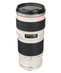 Canon EF 70-200 mm f/4.0L USM