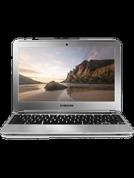 Samsung Chromebook 11 - Silver, 16 GB, 2 GB