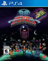 88 Heroes for PlayStation 4