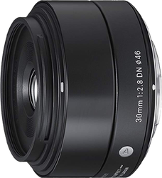 Sigma 30mm F2.8 EX DN Art for Sony E-Mount for sale on Swappa