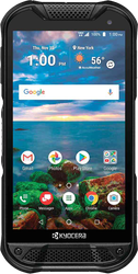 Kyocera Duraforce Pro 2 (Verizon) - Black, 64 GB, 4 GB
