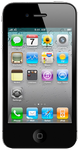 Used Apple iPhone 4S (AT&T) [A1387] - White, 16 GB