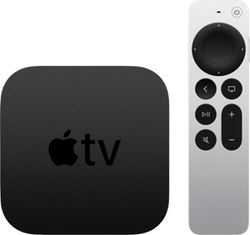 Apple TV 4k (2021) for sale on Swappa