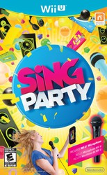 SiNG Party for sale