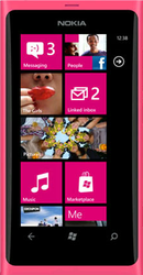 Sell Nokia Lumia 800