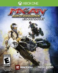 MX vs ATV: Supercross - Encore for sale
