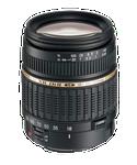 Tamron Auto Focus 18-200mm f/3.5-6.3 XR Di II LD Aspherical (IF) Macro Zoom (Nikon)