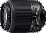 Nikon AF-S DX Nikkor 55-200mm f4.5-5.6G ED