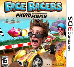 Face Racers: Photo Finish for sale