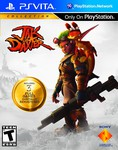 Jak and Daxter Collection for PlayStation Vita