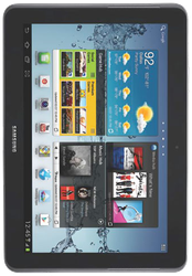 Used Galaxy Tab 2 10.1