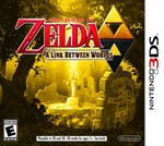 The Legend of Zelda: A Link Between Worlds for Nintendo 3DS