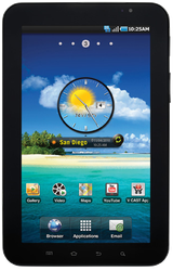 Samsung Galaxy Tab (T-Mobile) for sale