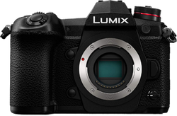 Panasonic Lumix G9 for sale