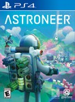 Used Astroneer for PlayStation 4